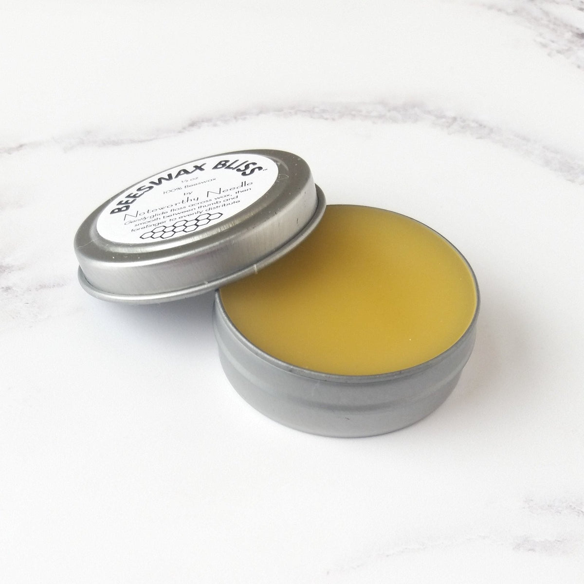 Beeswax Bliss Thread Conditioner