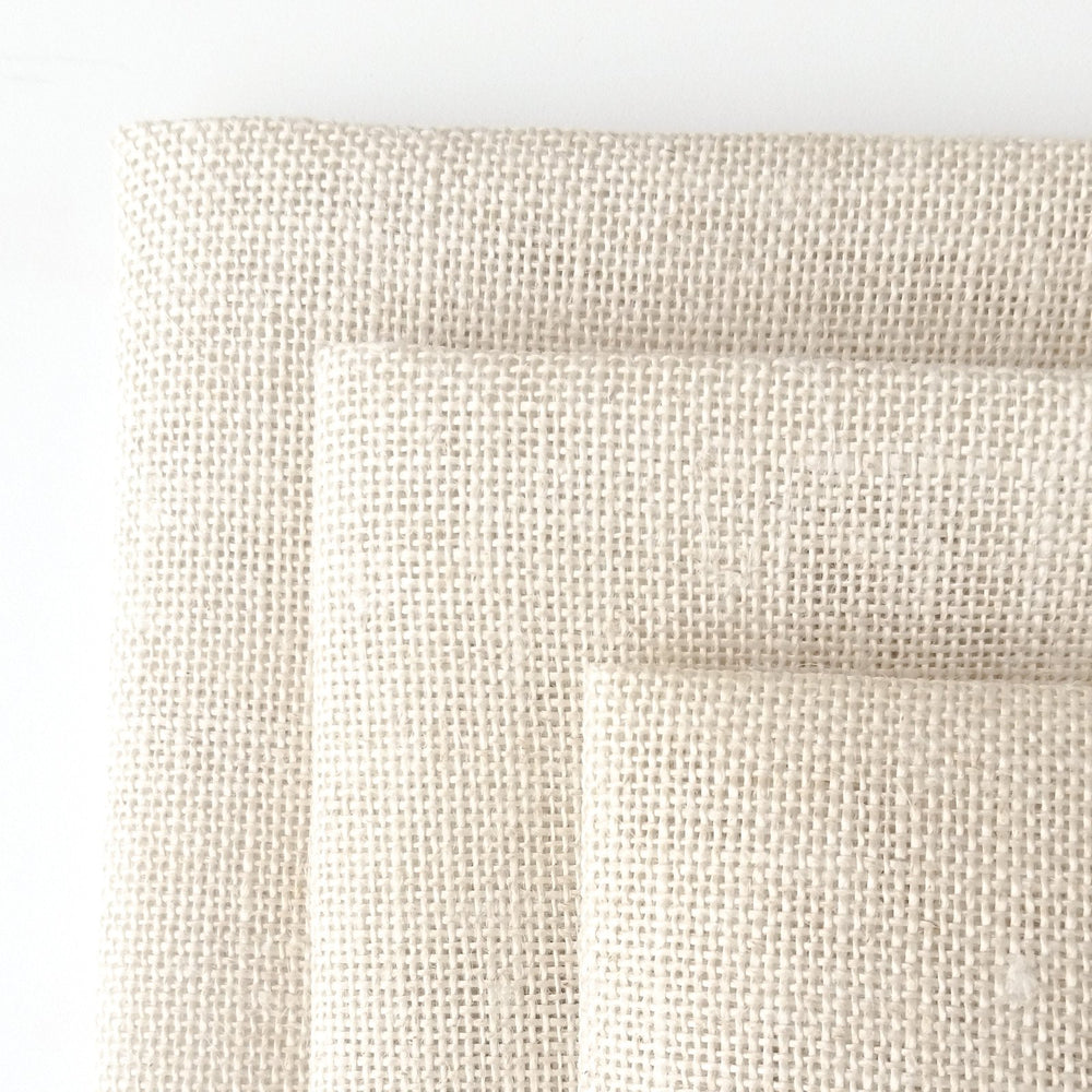 Cashel Flax Linen Fabric - 28 count