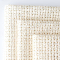 Ivory Klostern Cross Stitch Fabric - 7 count