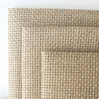 Raw Natural Aida Cross Stitch Fabric - 14 count