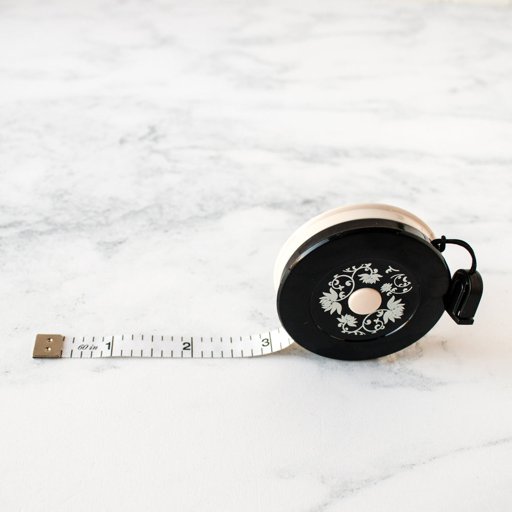 Japanese Tape Measure with Magnet