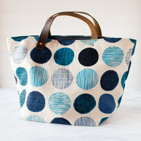 Mathilde Reversible Project Tote