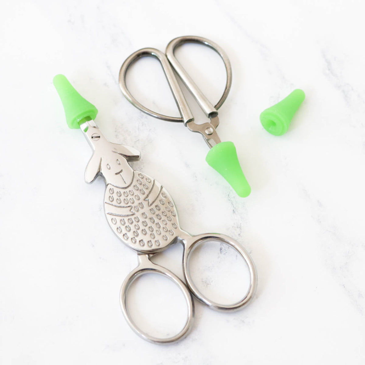 Embroidery Scissors Point Protectors