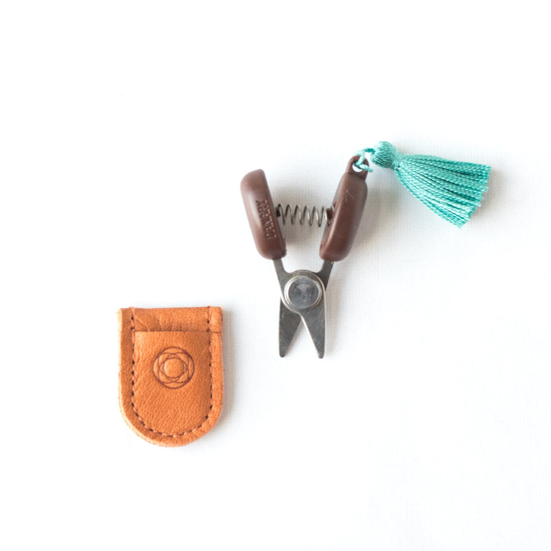 Mini Japanese Thread Snips