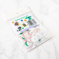 Buttoonies Button Craft Kit - Rabbit (20% OFF)