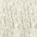 DMC ECRU Mouliné Étoile Shimmer Embroidery Floss - Off-White