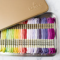 DMC New Colors Embroidery Floss Collection
