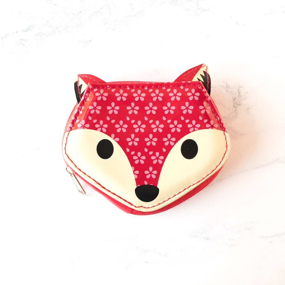 Adorable Fox Sewing Kit