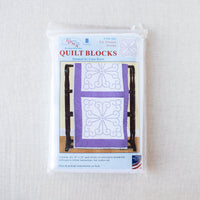 Stamped Cross Stitch Panels - Vintage Design