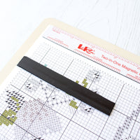 Magnet Board Chart Holder - 8 x 10