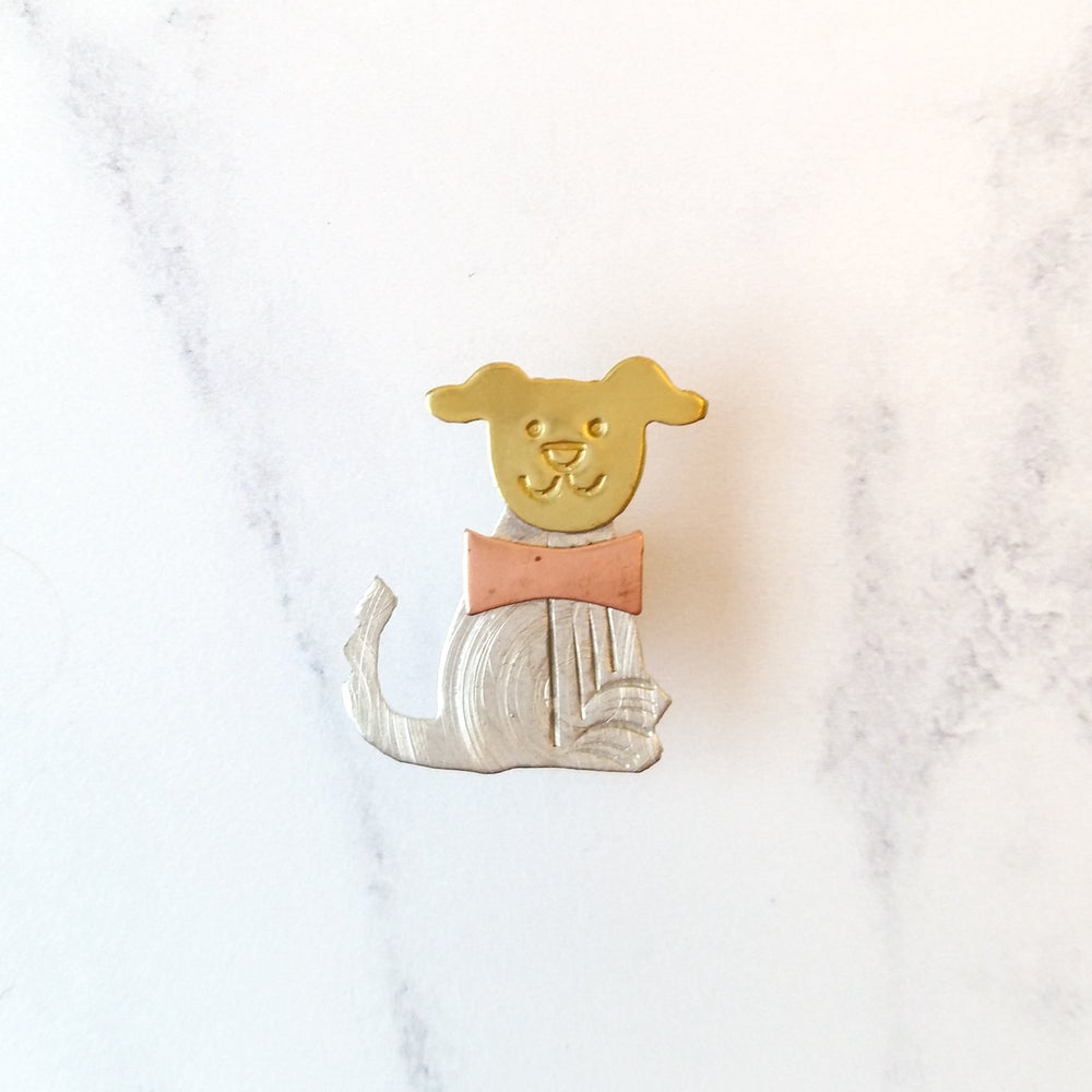 Mini Puppy Needle Minder