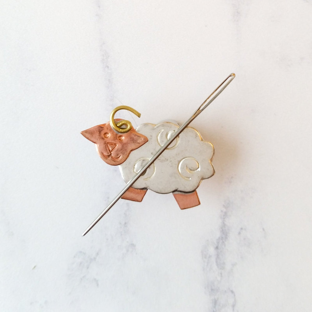 Mini Sheep Needle Minder