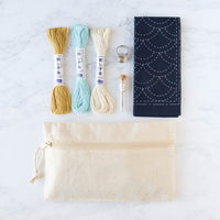 Beginning Sashiko Starter Kit
