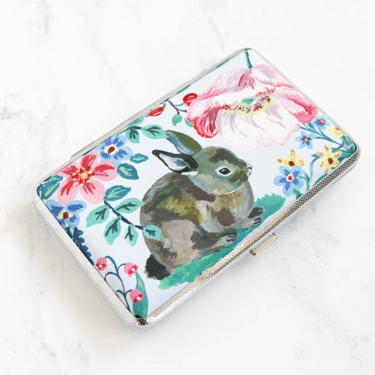 Embroidery Tool Case with (or without) Tools - Bunny by Nathalie Lété