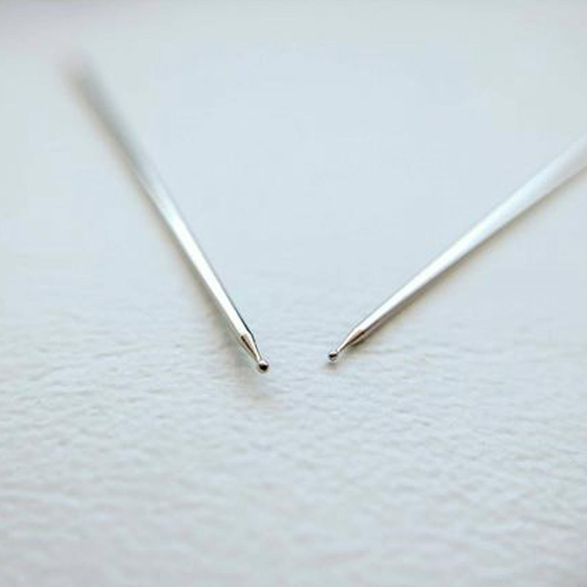 Easy Guide Ball-Tip Needles for Cross Stitch