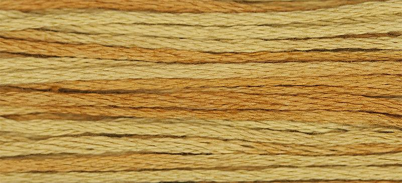 Weeks Dye Works Embroidery Floss - Amber #1224