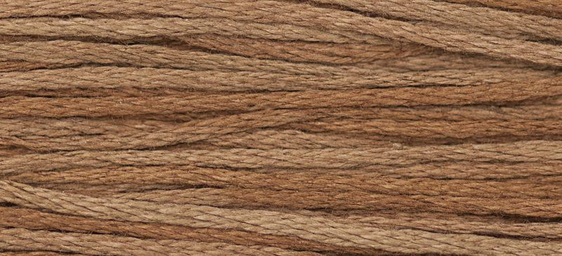 Weeks Dye Works Embroidery Floss - Chestnut #1269