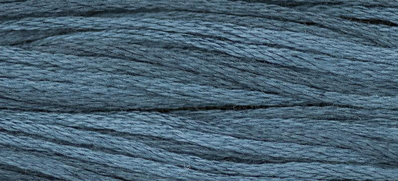 Weeks Dye Works Embroidery Floss - Twilight #1285