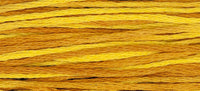 Weeks Dye Works Embroidery Floss - Marigold #2225