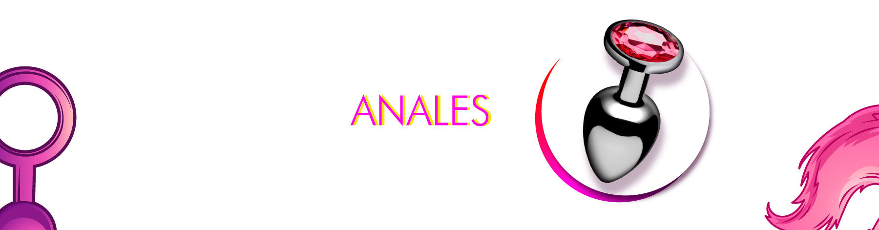 kinky toys sex shop juguetes anales
