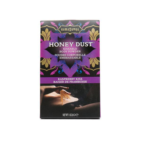 Polvo Honey Dust Raspberry Kiss 1 Oz