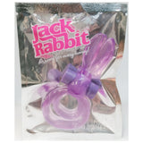Ring Jack Rabbit Purple Calexotics