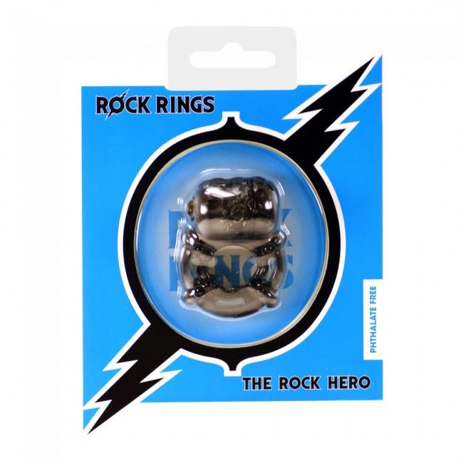 Rock Rings Rock Hero