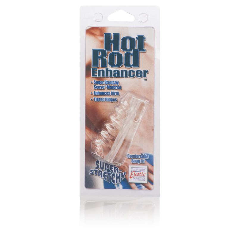 Hot Rod Enhancer