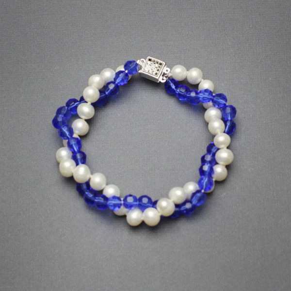 Zeta Phi Beta Sisterhood Bracelet