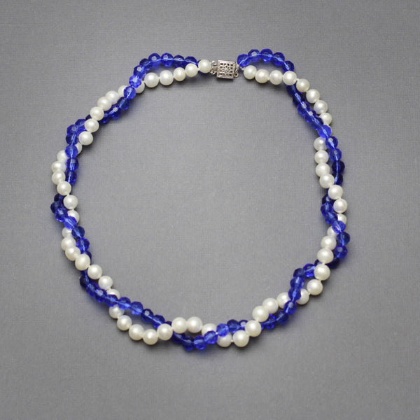 Zeta Phi Beta Sisterhood Necklace