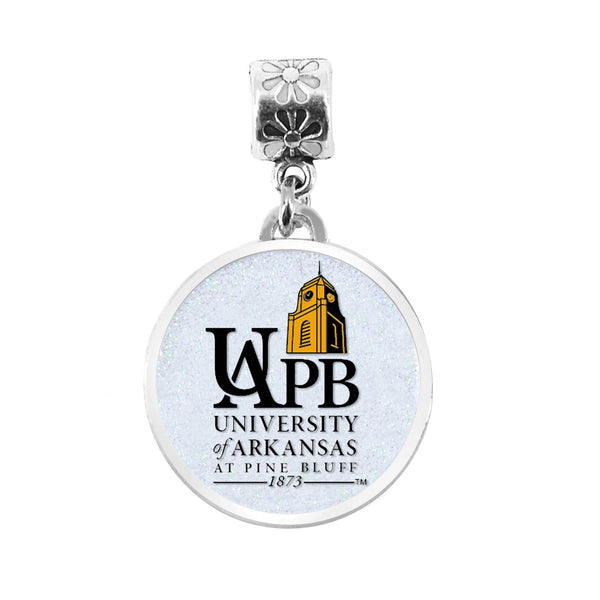University of Arkansas Pine Bluff Charm