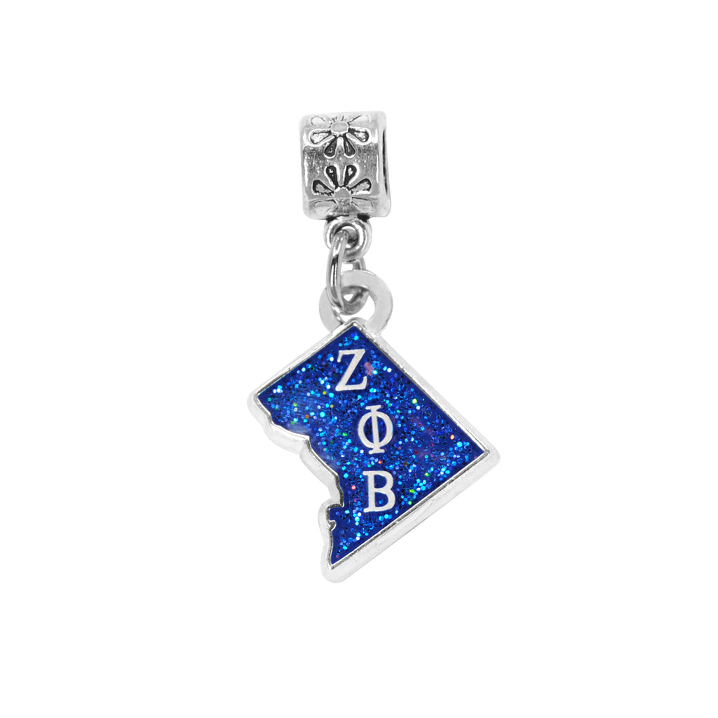 ΖPHIB Washington D.C Charm
