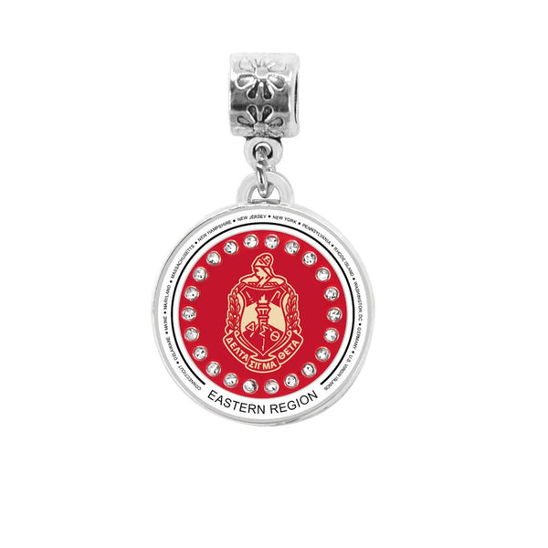 New DST Eastern Region Charm