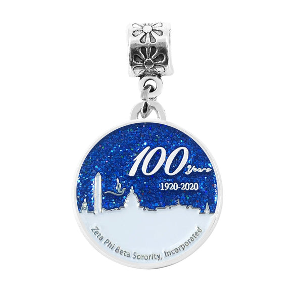 ΖΦΒ 100 Year Charm ( New In )
