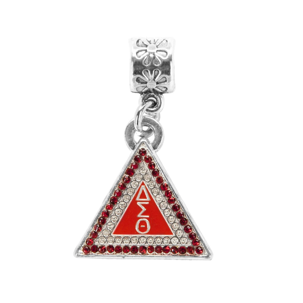 DST Triangle Charm