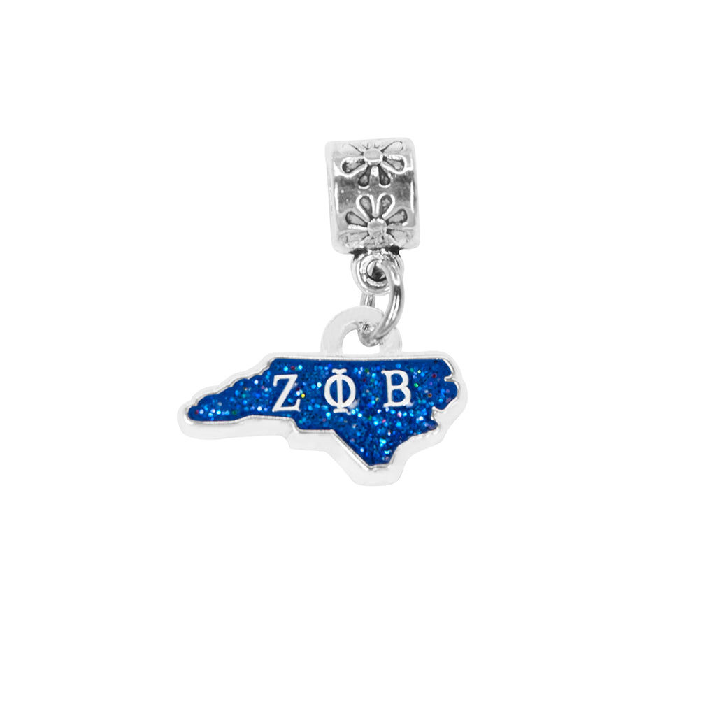 ΖPHIB North Carolina Charm