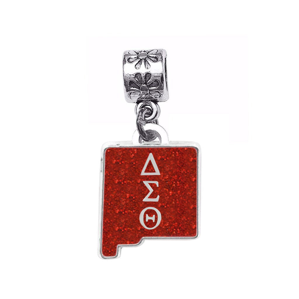 DST New Mexico Charm