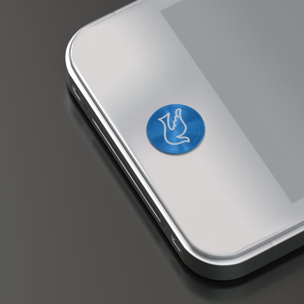 ΖΦΒ Iphone Home Button