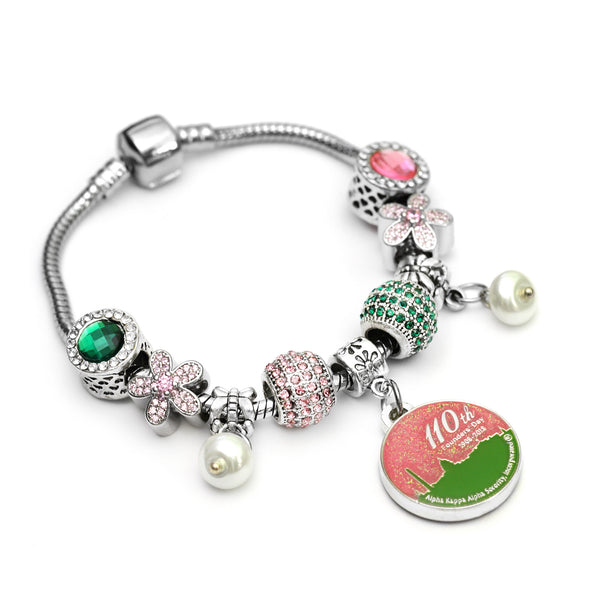 110th Cherry Blossom Bracelet 2