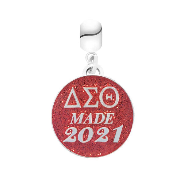 DST 2021 New Member Intake Charm