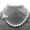 Delta Freshwater Pearl Necklace