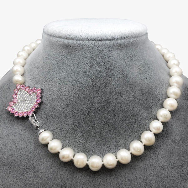 AKA IVY Pearl Necklace