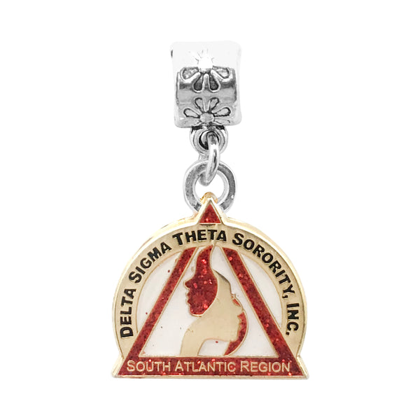 DST South Atlantic Regional Charm
