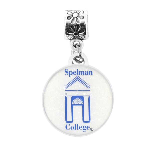 Spelman College Charm ( Pre order, Ships 6/15 )
