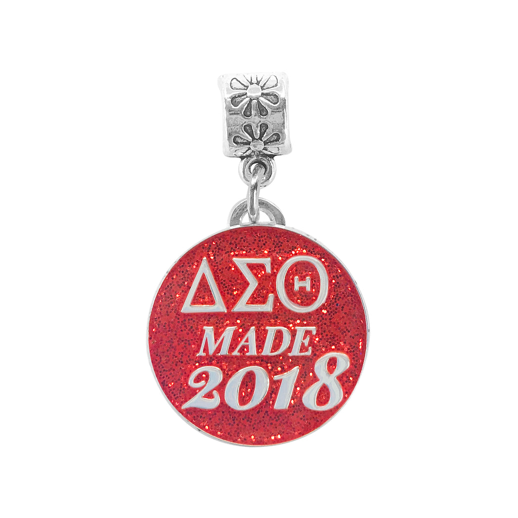 DST 2018 New Member Intake Charm