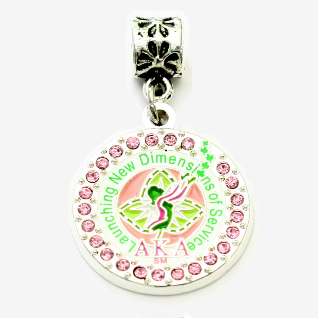 Launching New Dimensions of Service Charm (Dime Size)