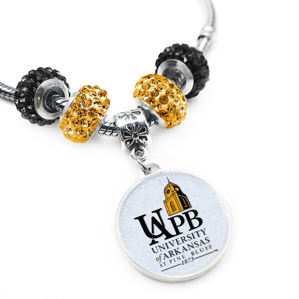 University of Arkansas Pine Bluff Bracelet