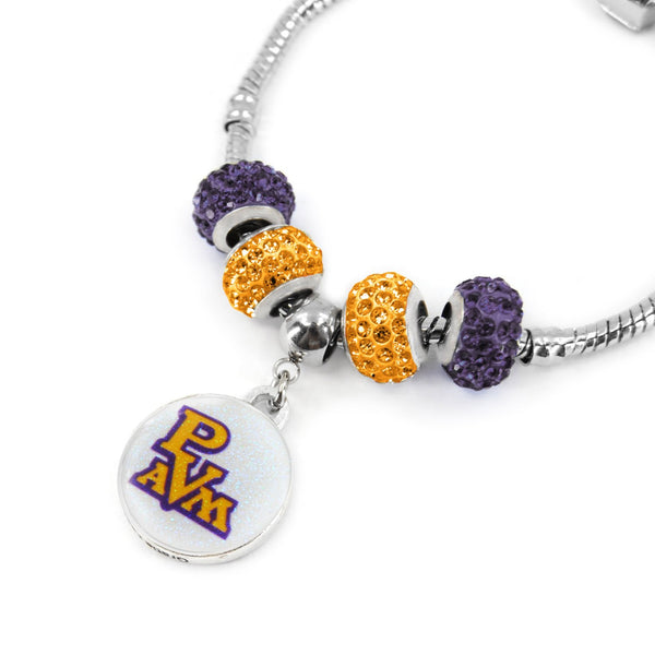 Prairie View A&M University Bracelet