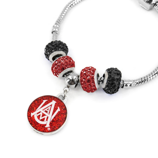 Alabama A&M University Bracelet