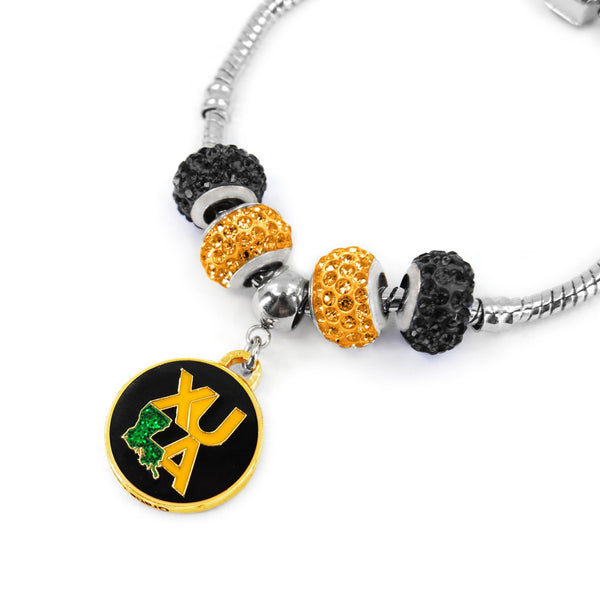 Xavier University of Louisiana Bracelet